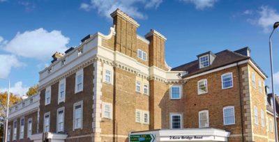 Gravitas Property Group Ltd Property Development in London
