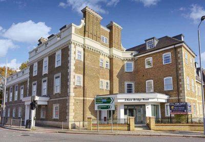 Gravitas Property Group Ltd Property Development London
