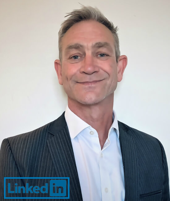 Craig Mitchell is Co Founder and Director Of The Gravitas Property Group London